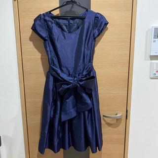 ウィルセレクション(WILLSELECTION)のウィルセレクション ドレス(ミディアムドレス)