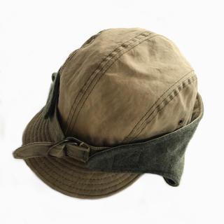 FILSON TIN CLOTH WILDFOWL HAT(ハット)