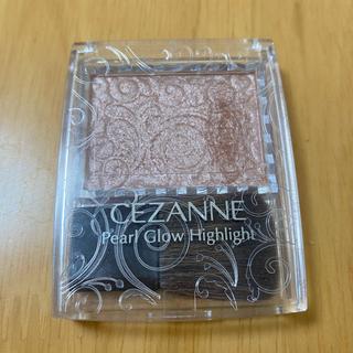 セザンヌケショウヒン(CEZANNE(セザンヌ化粧品))のセザンヌ ハイライト(その他)
