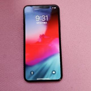iPhone - (シムフリー)iPhone XS MAX
