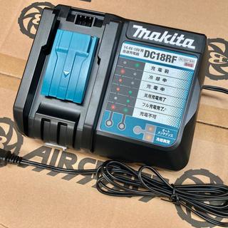 マキタ(Makita)のマキタ 充電器 DC18RF 未使用品(工具/メンテナンス)