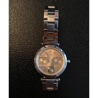 INED - INED レディース 腕時計 稼動品 極美品 D-42