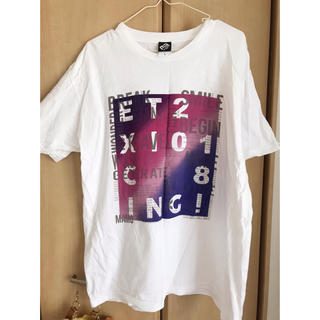 宮野真守 ライブTシャツ EXCITING(Tシャツ)