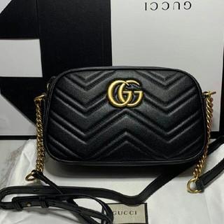 Gucci - 【美品】GUCCIショルダーバッグ