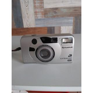 フジフイルム(富士フイルム)のEpion310z カメラ(フィルムカメラ)