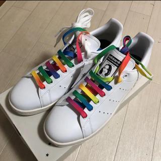 adidas by Stella McCartney - 新品未使用 アディダス ステラマッカートニー スタンスミス STAN SMITH