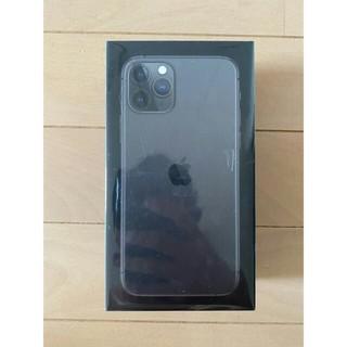 iPhone - iPhone11Pro 512GB SIMフリー 未開封新品