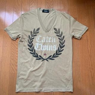 ディースクエアード(DSQUARED2)の☘DSQUARED2 T-シャツ(Tシャツ/カットソー(半袖/袖なし))
