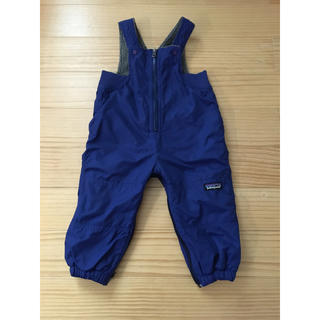 パタゴニア(patagonia)のパタゴニア   ジャンプスーツ サロペット18MOS(カバーオール)