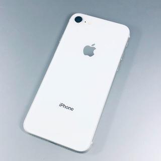 iPhone - iPhone8 64GB SIMフリー [19]