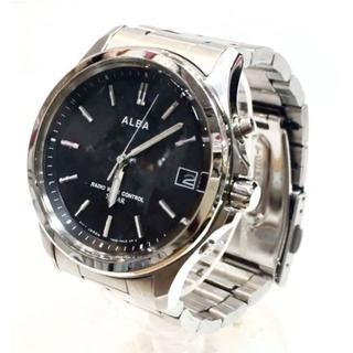 アルバ(ALBA)のALBA クォーツ時計 稼働中 18614179(その他)