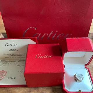 カルティエ(Cartier)のカルティエ ラブリング (リング(指輪))