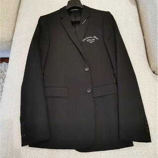 DIOR HOMME - dior homme atelier ジャケット