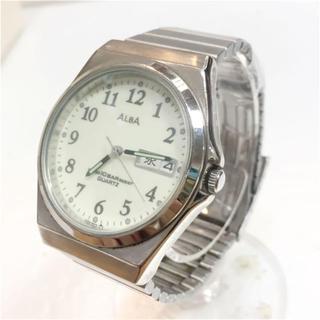 アルバ(ALBA)のALBA クォーツ時計 稼働中 18614180(その他)