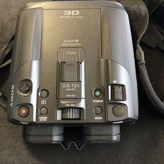 SONY DEV-50V デジタル双眼鏡