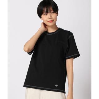 ダントン(DANTON)のDANTON ステッチTシャツ(Tシャツ(半袖/袖なし))