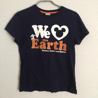 ディズニー(Disney)のDisney sport  Tシャツ  IGNIO(Tシャツ(半袖/袖なし))