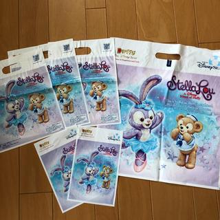 ディズニー(Disney)のディズニー ショップバッグ(ショップ袋)