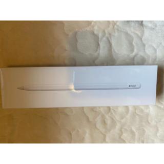 Apple - Apple Pencil 第2世代 iPad アップルペンシル未開封