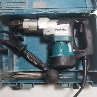 makita 40mmハンマドリル HR4030C 中古(工具/メンテナンス)