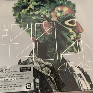 アラシ(嵐)の嵐 THE DIGITALIAN 初回限定盤 (ポップス/ロック(邦楽))
