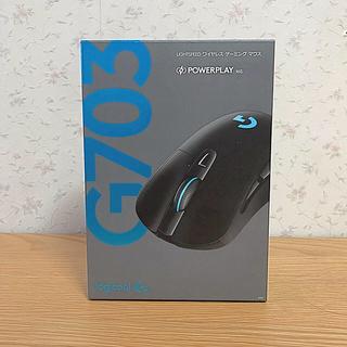 G703 ゲーミングマウス Logicool 中古