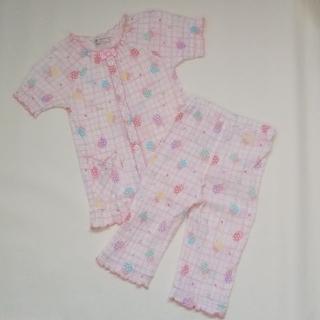 しまむら - パジャマ 女の子 130サイズ