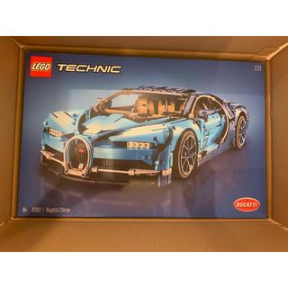 レゴ(Lego)のレゴ(LEGO) テクニック ブガッティ・シロン 42083(知育玩具)