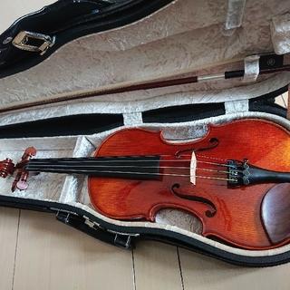 ピグマリウス 3/4 デリウス DV-160 (ヴァイオリン)