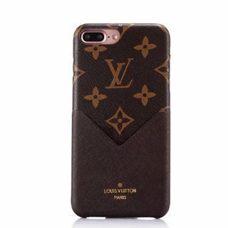 LOUIS VUITTON ルイヴィトン iPhoneケース B26(iPhoneケース)