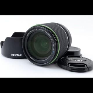 ペンタックス(PENTAX)のペンタックス Pentax 18-135mm DC WR#618603(レンズ(ズーム))
