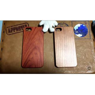 ウッド 木 木目調 スマホケース iphone7 シンプル 送料無料(iPhoneケース)