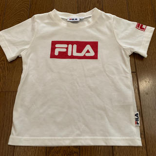 フィラ(FILA)のFILA Tシャツ 100(Tシャツ)