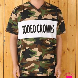 ロデオクラウンズ(RODEO CROWNS)のロデオクラウンズ  XLメンズTシャツ(Tシャツ/カットソー(半袖/袖なし))