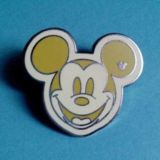 ディズニー(Disney)のディズニーランド ミッキー ピンバッチ(その他)