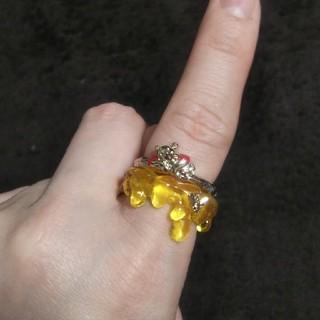 プーさんリングセット(リング(指輪))
