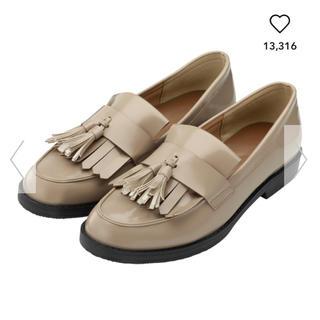 ジーユー(GU)のGU  完売商品 ローファー(ローファー/革靴)