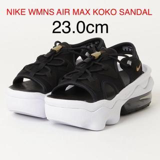 NIKE - NIKE AIR MAX KOKO WMNS SANDAL 23cm