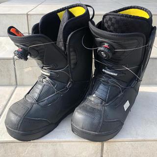 アルファヌメリック(alphanumeric)のAlphanumeric スノーボードブーツ 29.0cm(ブーツ)