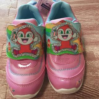 ムーンスター(MOONSTAR )のアンパンマン 靴(スニーカー)