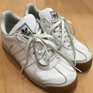 アディダス(adidas)のadidas  SAMOA(スニーカー)