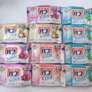 花王 - バブ cool 11個