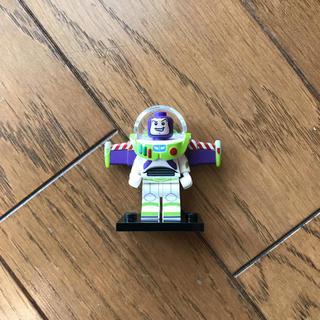レゴ(Lego)のフィギュア レゴ バズ(知育玩具)