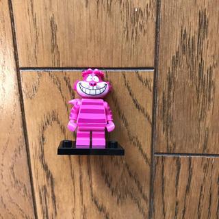 レゴ(Lego)のレゴ LEGO ミニフィグ シャム猫(知育玩具)