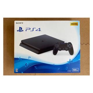 PS4 CUH-2100AB01