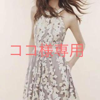 BCBGMAXAZRIA - ☆美品☆ BCBGMAXAZRIA ワンピース