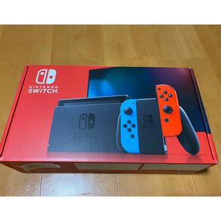 ニンテンドースイッチ(Nintendo Switch)の任天堂 switch 本体 リングフィットアドベンチャー(家庭用ゲーム機本体)