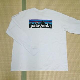 patagonia - 明日まで!  パタゴニア ロンt