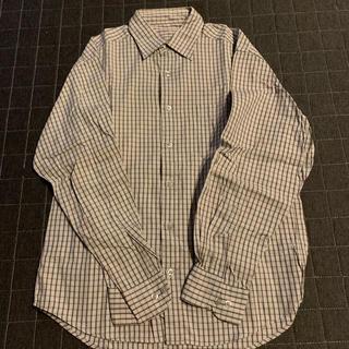 ムジルシリョウヒン(MUJI (無印良品))のMUJI チェックシャツ(シャツ)