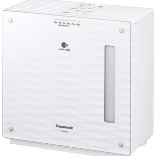 パナソニック(Panasonic)のPanasonic 加湿器 FE-KXS07-W(加湿器/除湿機)
